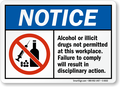 Awareness of Drug and Alcohol Issues in the Workplace