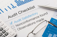 Auditing Quality Management Systems For Compliance, 8084